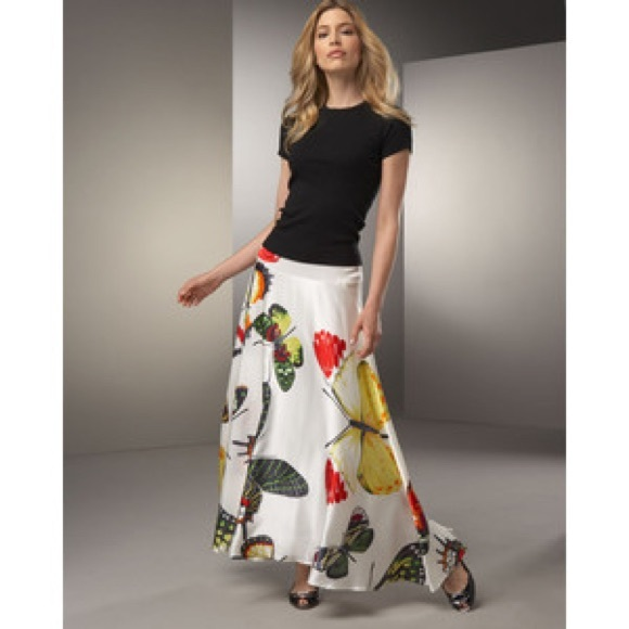 Image result for photos of buterrfly SKIRTS""